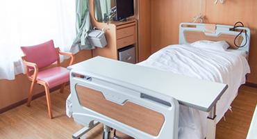東近江市の造園・外構工事・留守宅管理なら花久造園へ 急な長期の入院・療養・介護で家を空けることになった