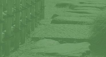 東近江市の造園・外構工事・留守宅管理なら花久造園へ 向上心がある人