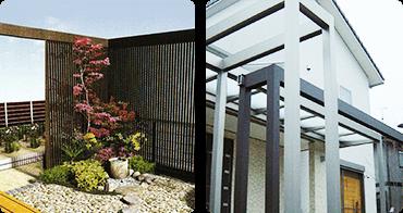 東近江市の造園・外構工事・留守宅管理なら花久造園へ 花久造園の仕事