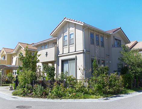 東近江市の造園・外構工事・留守宅管理なら花久造園へ 留守宅の管理