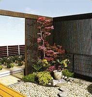 東近江市の造園・外構工事・留守宅管理なら花久造園へ